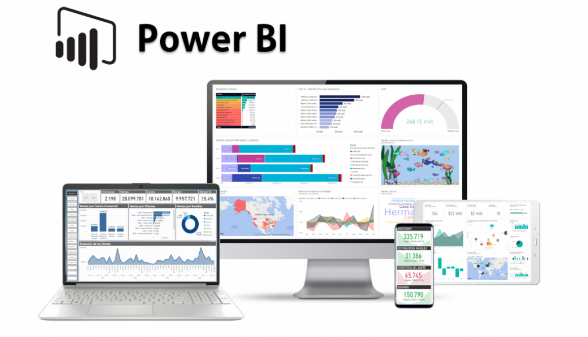 Power BI - Informes