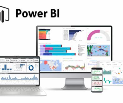 Power BI - Informes